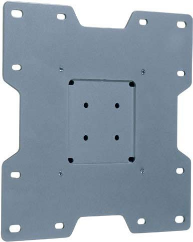 "Universal Flat Screen Mount for 22""-40"" Screens in Black"