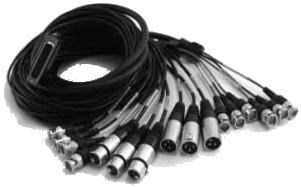 KONA LS Breakout Cable for KONA, XENA & Z-OEM LS