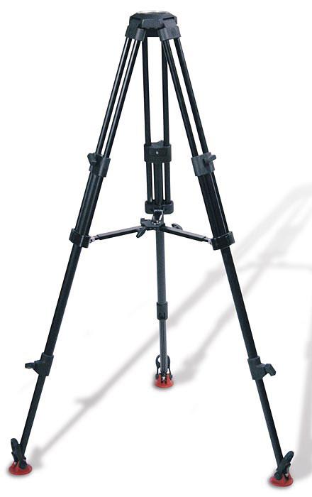 Tripod 75mm DA 2-fold  4188