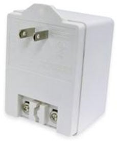 Power supply for CCTV cameras, 24VAC 40VA