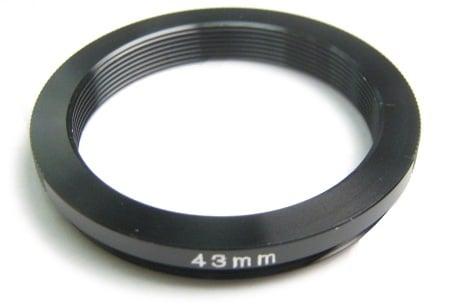 Panasonic AGDV100BP Lens Ring Adapter
