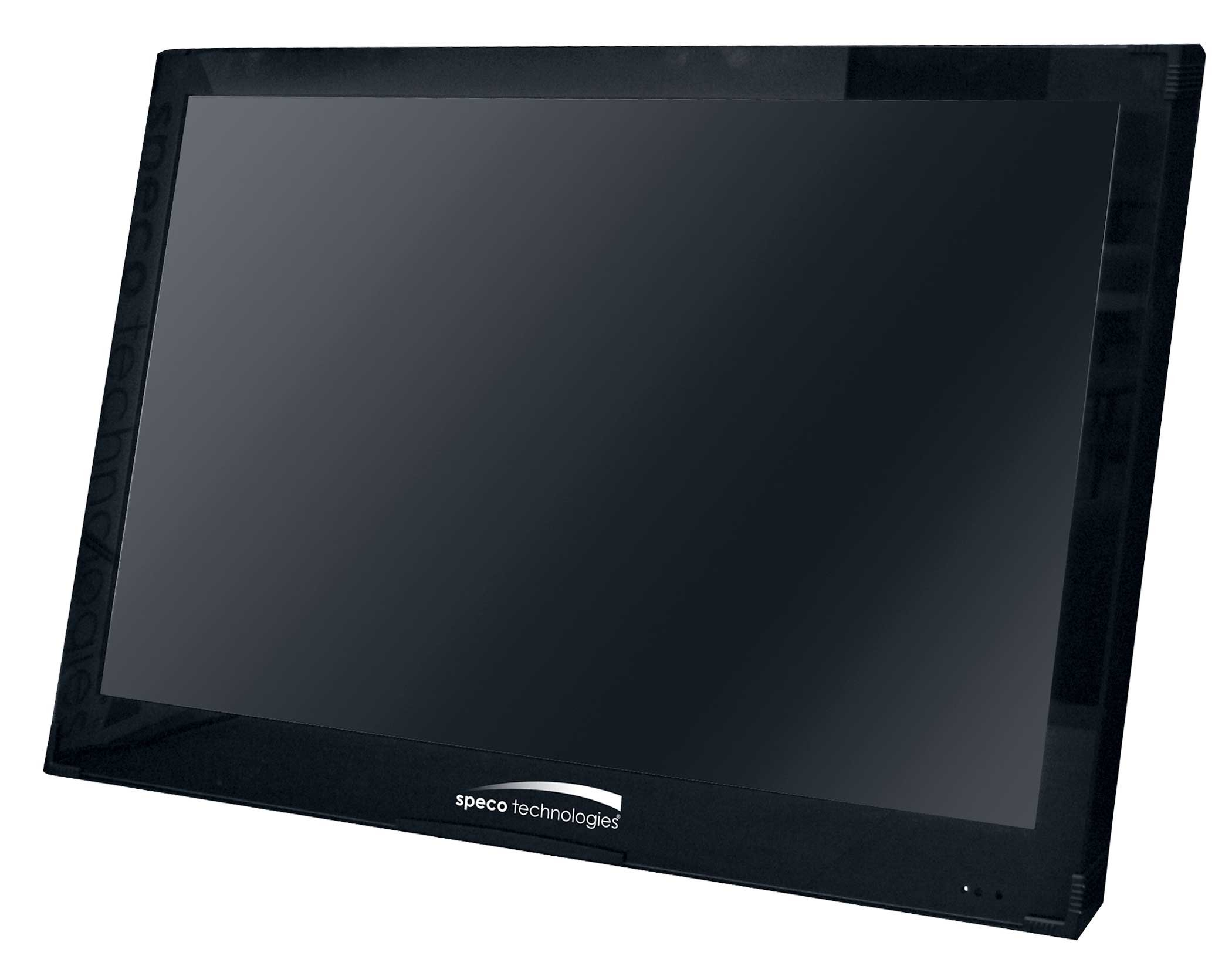 """26"""" Hi-Res TFT Color LCD Monitor with Remote Control"""