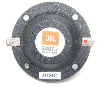 JBL Diaphragm
