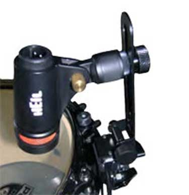 Heil Sound HH1 Drum Mic Mount  HH1-HEIL