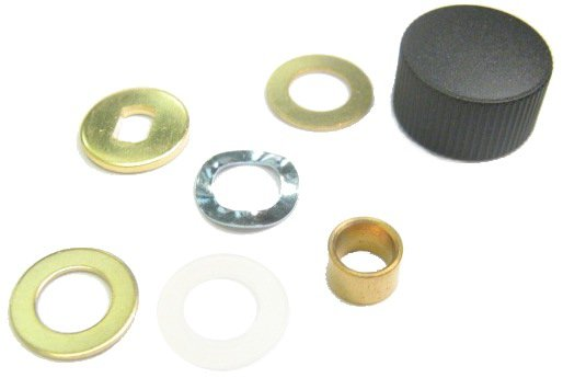 Shure Yoke Nut and Washer Kit
