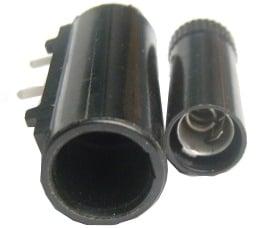 Fuse Holder for EUROLIVE B212A, B215A, B212D