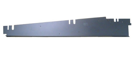 Mackie 550-205-00 Left Side Mixer Panel by Mackie 550-205-00