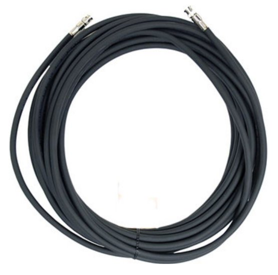 Antenna Cable, Low-Loss RF 50`