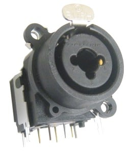 Crown C9454-7 Crown Combo Connector C9454-7