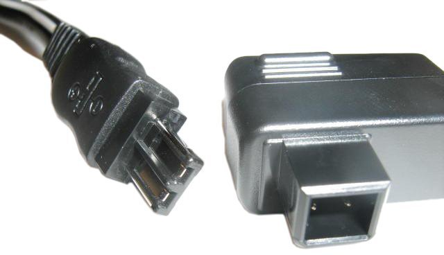 Sony DC Power Cable