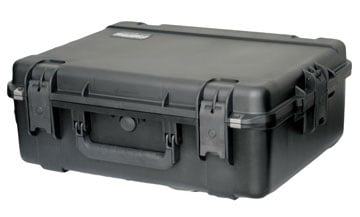 MIL-STD Waterproof Case,