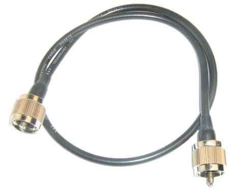 Shure Antenna Cable