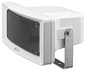 Speaker Paging Wide Range, 30W, UL Listed