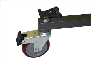 Dolly, Heavy Duty For Jibs