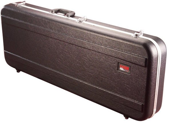 Deluxe Molded Electric Bass Case