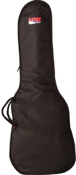 Gator Cases GBE-BASS Economy Electric Bass Gig Bag GBE-BASS