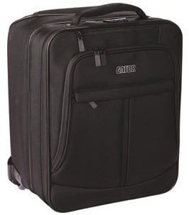 Laptop & Projector Bag with Wheels