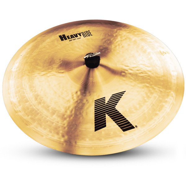 "20"" K Series Heavy Ride Cymbal"