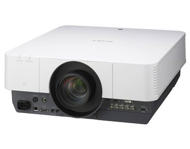 7000 Lumens LCD Projector without Lens