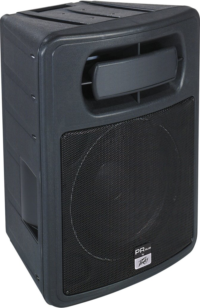 "PR Series Subwoofer (with 15"" Woofer)"