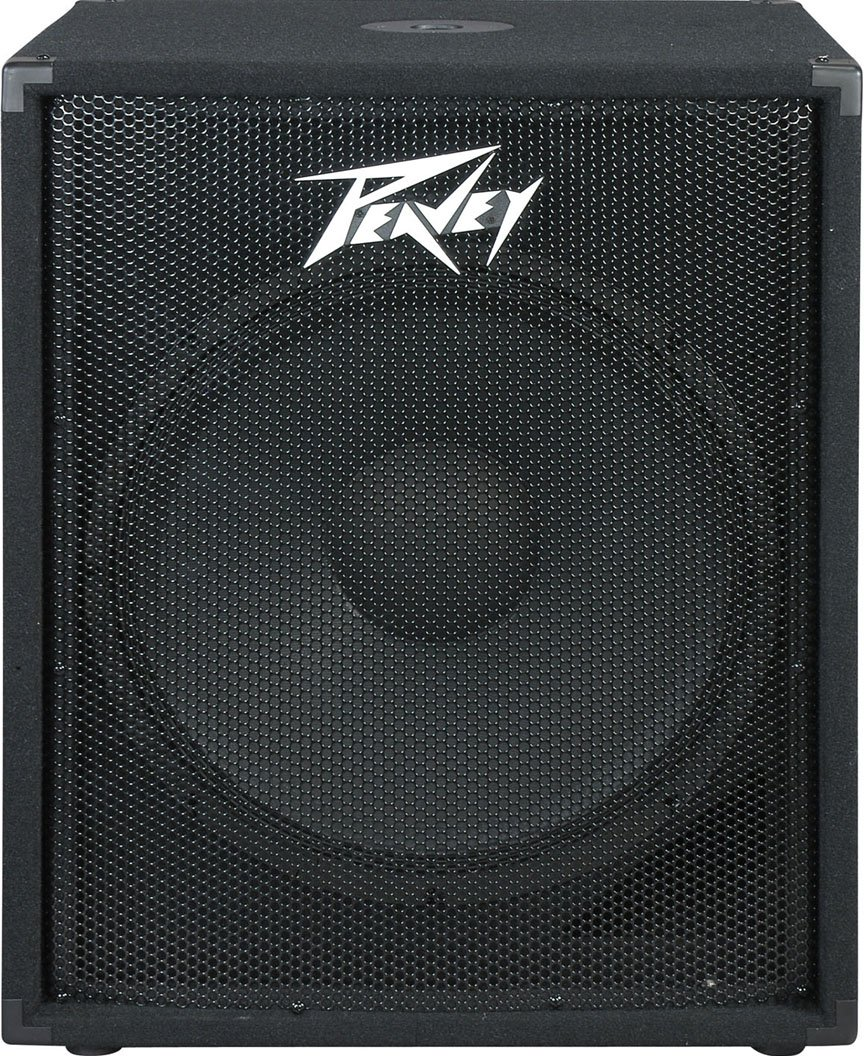 "PV Series 18"" Subwoofer"