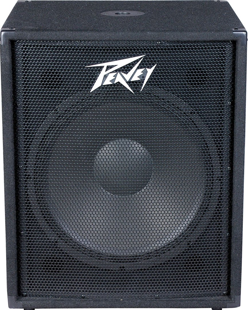 "PV Series Powered 18"" Subwoofer"