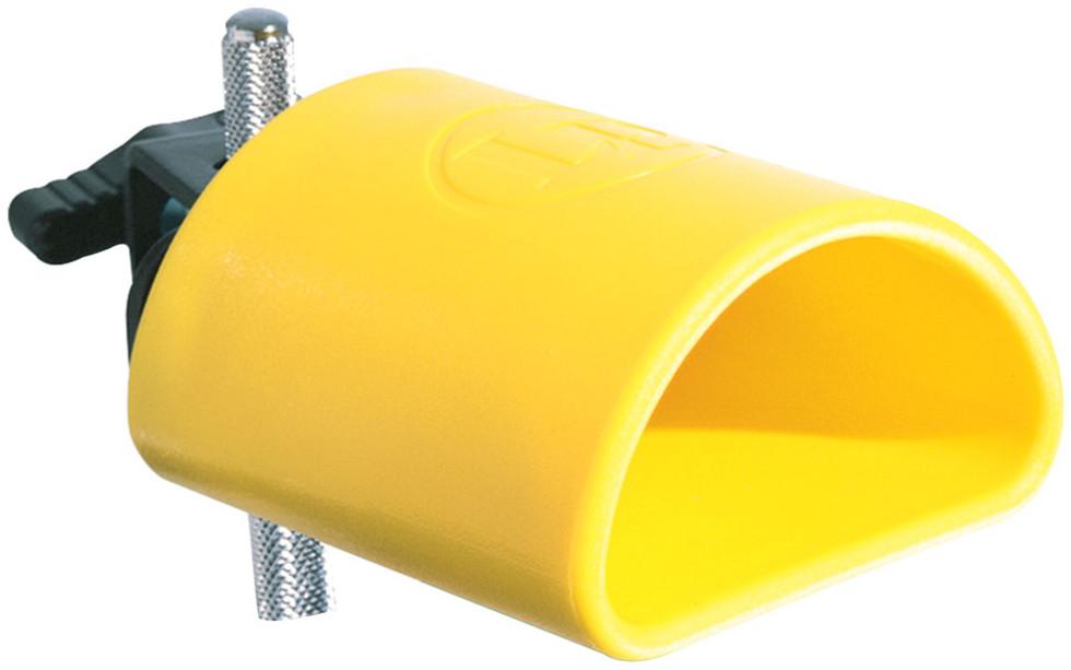 Yellow High Pitch Blast Block