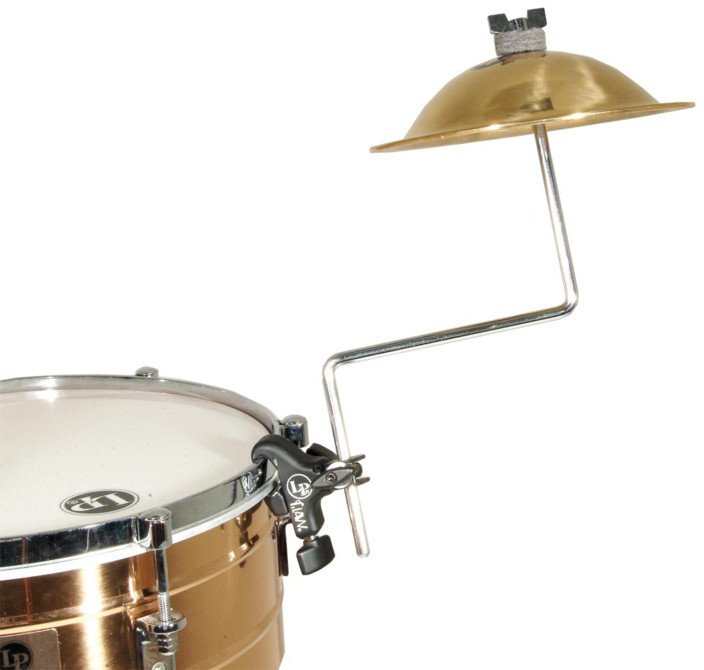 LP Claw for Splash and Small Effects Cymbals up to 16""