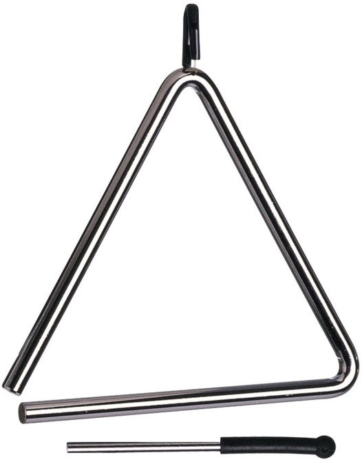 "8"" Aspire LP8 Pro Triangle"