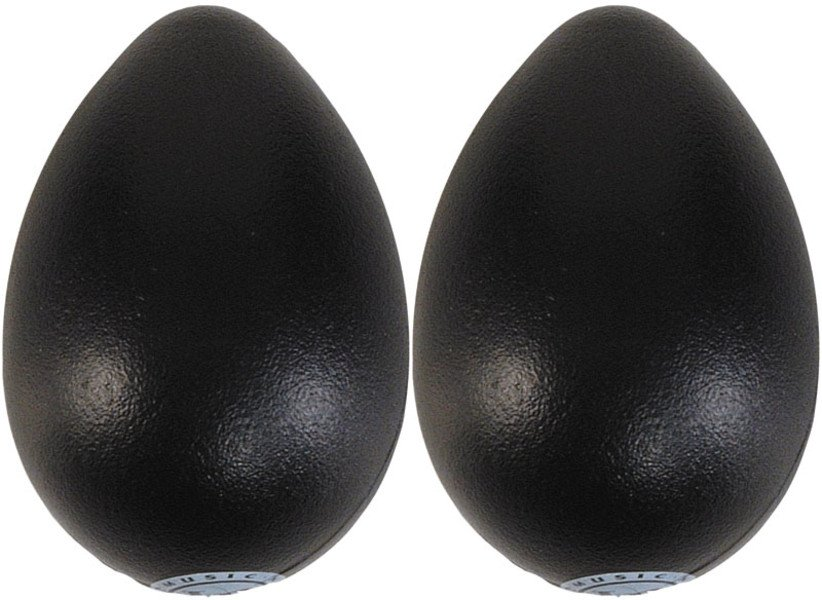 Latin Percussion LPR004 1 Pair of RhythMix Egg Shakers LPR004