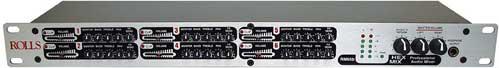 HexMix 6 x 4 Mic/Line Mixer, Balanced
