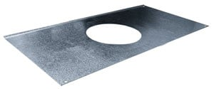 "Truss Support Tile Bridge (for 5"" IC5 Series Speakers)"