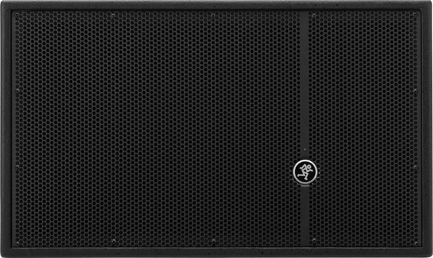 "12"" 1200W 2-Way Powered Arrayable High-Definition Loudspeaker"