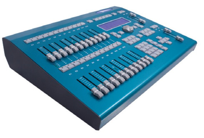 Piccolo 48 Channel Console with Video Option