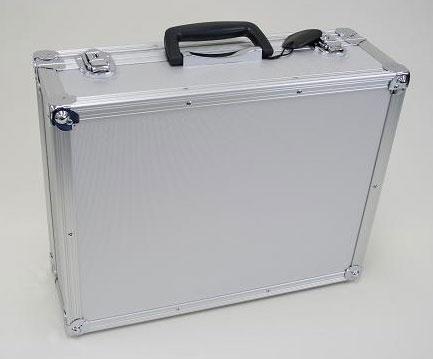 Aluminum Case Holds (1) CU41