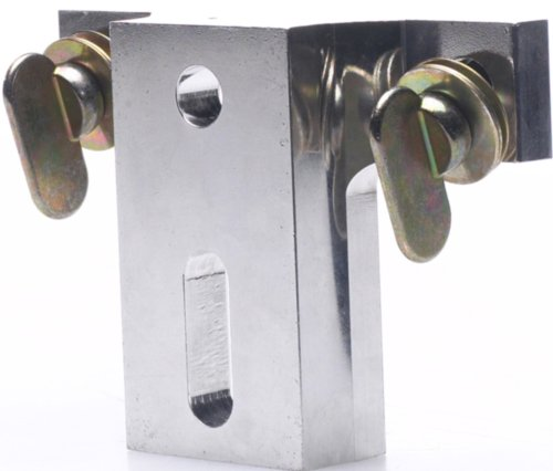Martin Professional 91602008 T-Shape 1/4 Turn Omega Bracket (Martin Part #: 91602008) 91602008