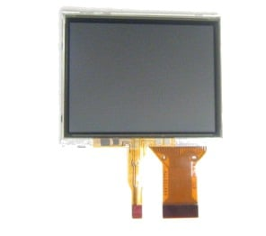 Sony Camcorder LCD Assembly