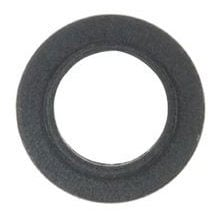 Swedged Grey Fiber Washer