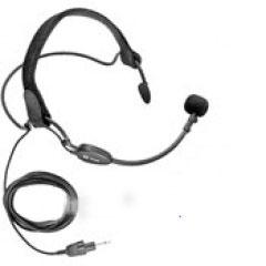 Headmic for WM4310 Transmitter