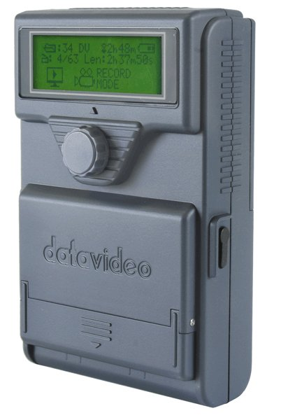 DV/HDV Field Recorder, Solid State