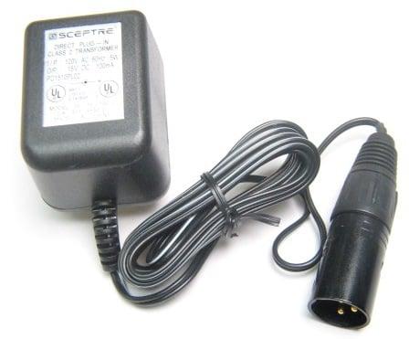 Sennheiser Power Supply