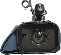 Body Armor for Canon XF305 Camcorder