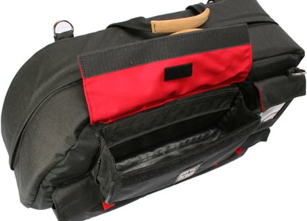 Traveler Camera Case (Black)