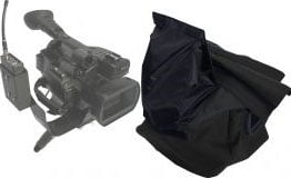 Rain Slicker for (Canon XF300, XF305, Sony EX1, EX1R Camcorders)