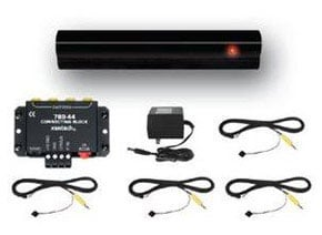 Plasma Proof SurfaceMount Infrared Receiver Kit