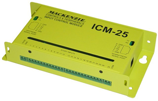 Input Control Module (for MACFI-MP-40)