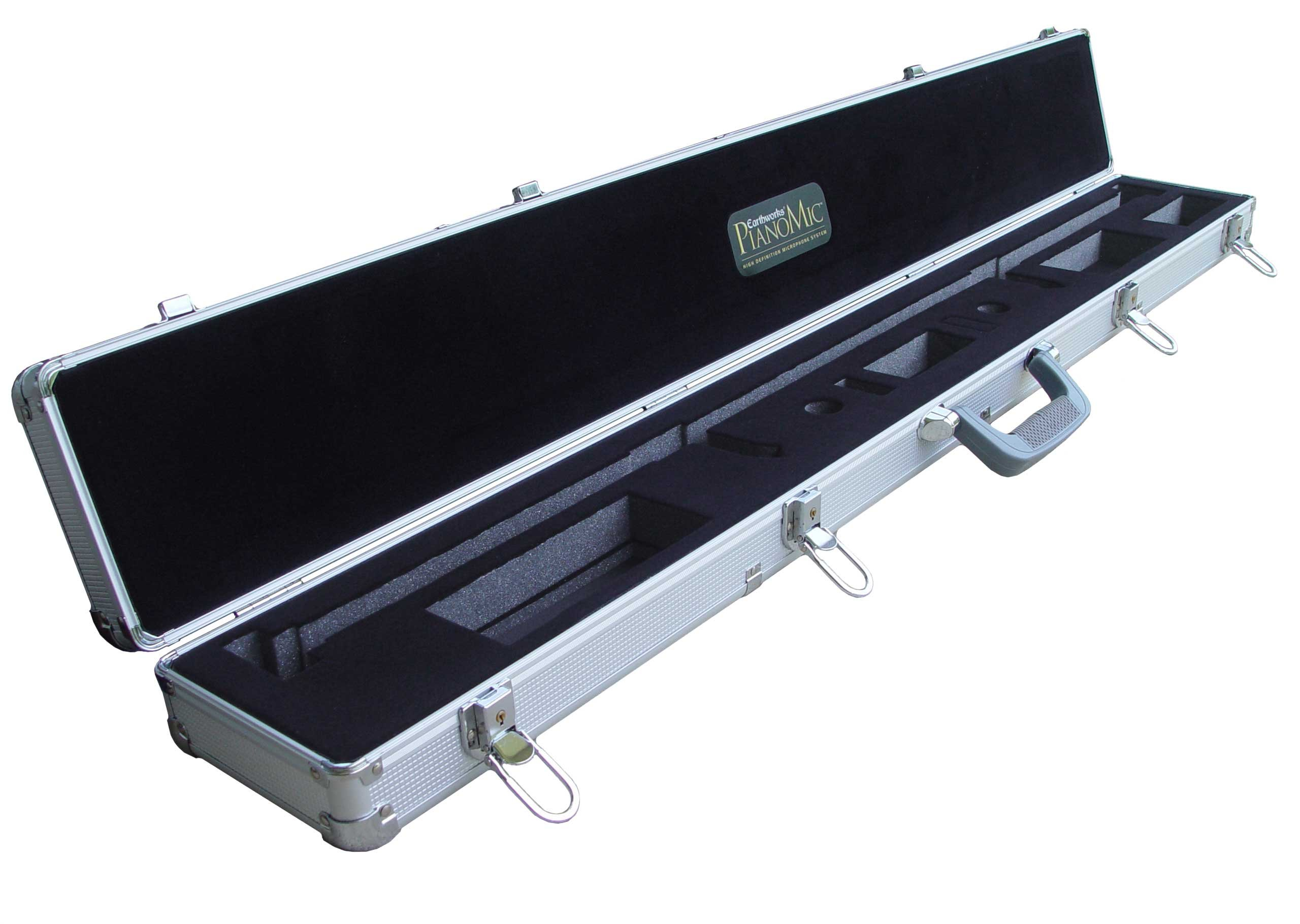 Case For PM40 PianoMic System