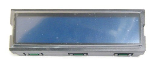 TC Electronic 7B80122001 TC Electronic Processor Display 7B80122001