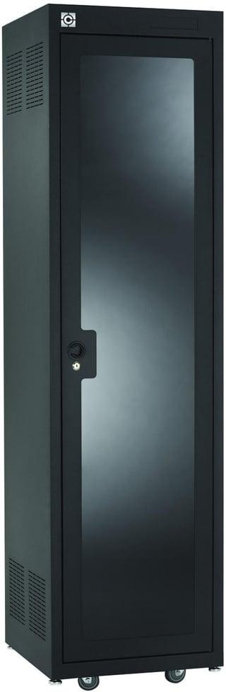 36 RU Plexi Rack Door (for E1 Series Racks)