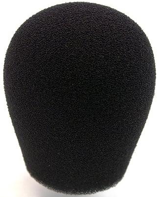 50mm Windscreen for VIP-50 Microphone